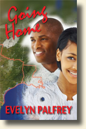 Going Home Book Cover